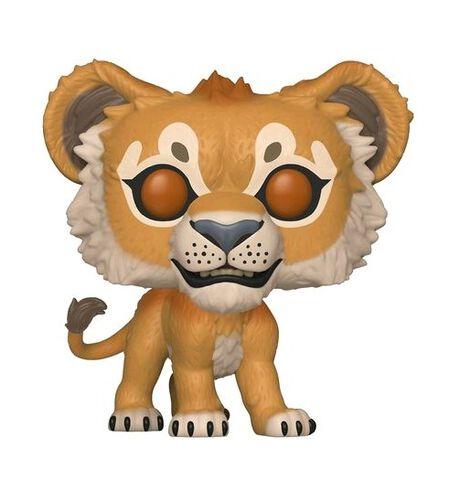 Figurine Funko Pop! N°547 - Le Roi Lion - Simba
