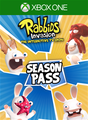 Season Pass Lapins Cretins Invasion
