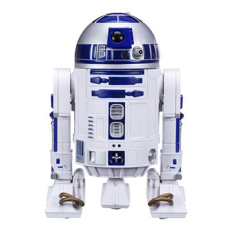 Jouet Télécommande - Star Wars - R2-D2 Interactif