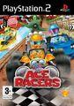 Buzz Junior Ace Racers