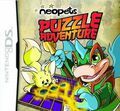 Neopets, Puzzle Adventure
