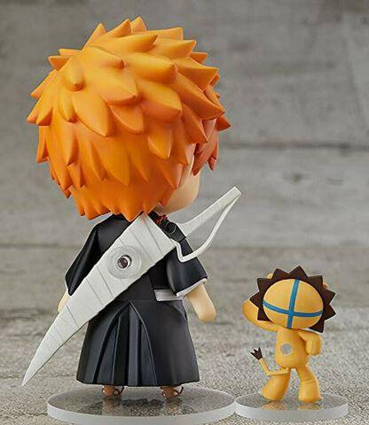 Figurine Nendoroid - Bleach - Ichigo Kurosaki 10 cm