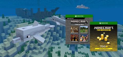 Minecraft - Version Xbox One