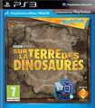Sur La Terre Des Dinosaures + Wonderbook (move)