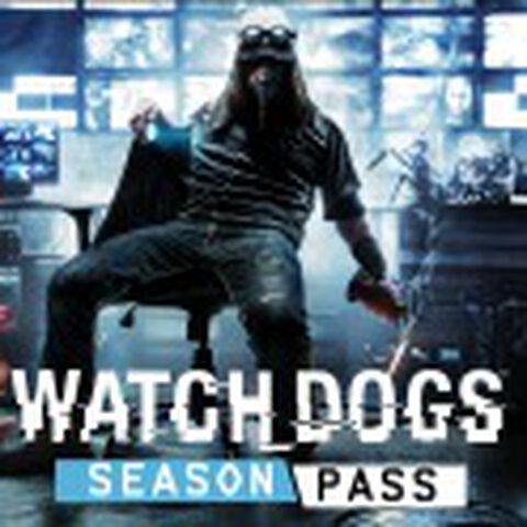 Season Pass - Watch Dogs - PS4