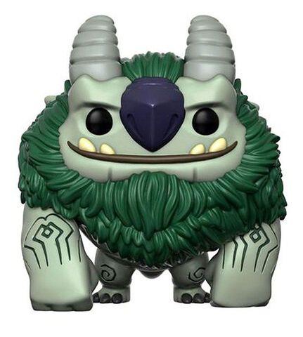 Figurine Funko Pop! N°470 - Chasseurs De Trolls - Aaarrrgghh!!!