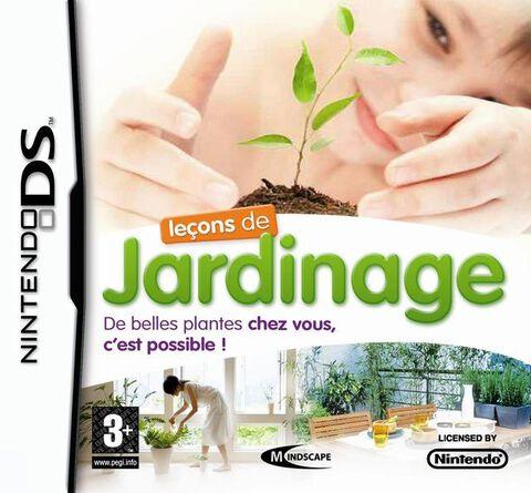 Lecons De Jardinage