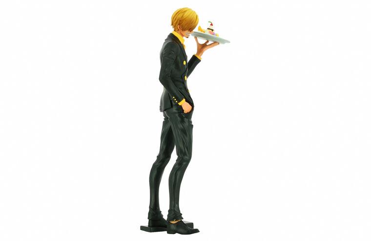 Figurine - One Piece - Grandista - Nero Sanji