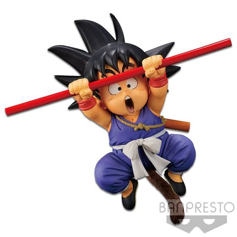 Figurine - Dragon Ball Super Vol.9 - Sangoku Enfant