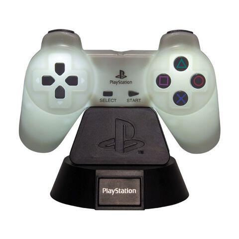 Lampe - PlayStation - Manette