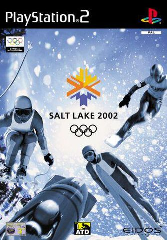 Salt Lake 2002
