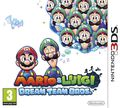Mario & Luigi Dream Team Bros