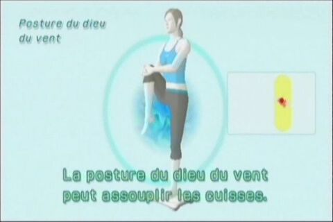 Wii Fit + Wii Balance Board