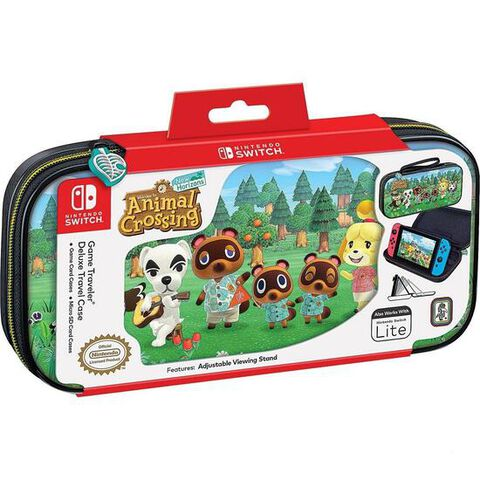 Pochette Officielle Animal Crossing New Horizons