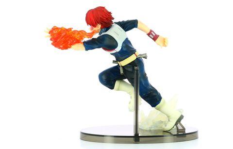 Figurine - My Hero Academia - Enter The Hero Shoto Todoroki