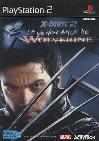 X Men 2 The Movie