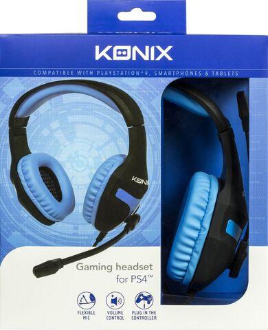 Casque Konix PS-400 Gaming