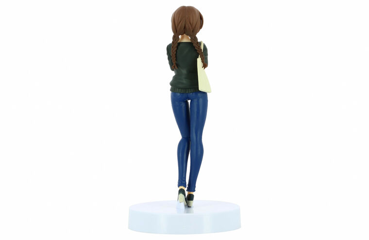 Figurine - Rent-a-girlfriend - Chizuru Ichinose Figure