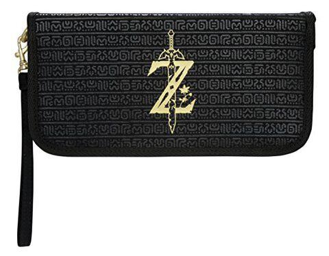 Housse de rangement et protection Premium - Zelda