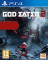 God Eater 2 : Rage Burst