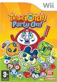Tamagotchi, Party On !