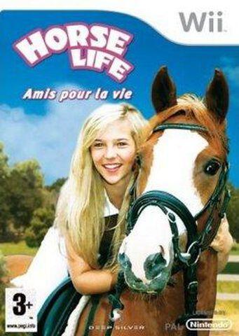 Horse Life 2 Amis Pour La Vie