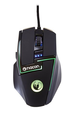 Souris Gaming Laser Nacon GM-350L