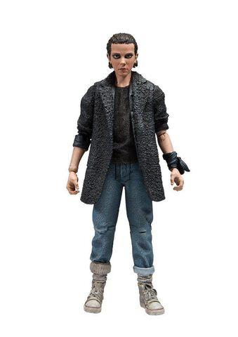 Figurine McFarlane Toys  - Stranger Things -  Eleven en punk 15 cm