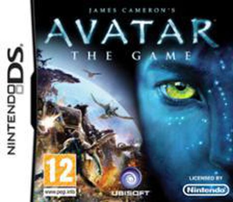 James Cameron's Avatar, The Game
