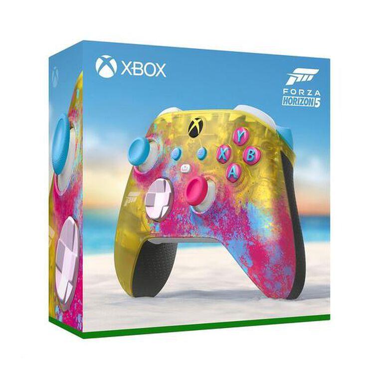 Manette Sans Fil Edition Limitée Forza Horizon 5