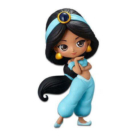 Figurine Q Posket - Aladdin - Jasmine