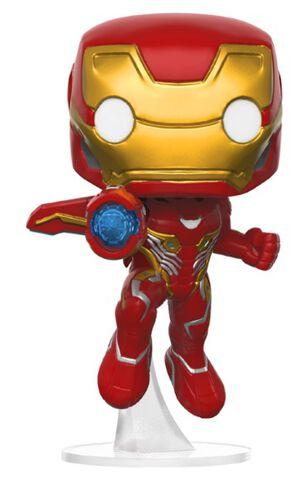 Figurine Funko Pop! N°285 - Avengers Infinity War - Iron Man