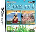 2 Jeux En 1 Best Friend Mon Cheval + L'académie Des Animaux