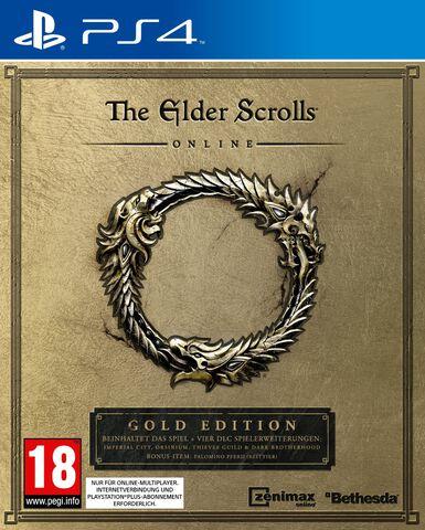 The Elder Scrolls Online - Version standard