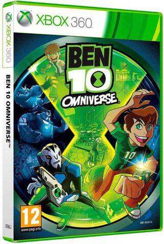 Ben 10 : Omniverse
