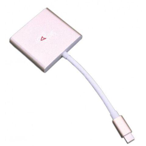 Adaptateur USB-b / HDMI Steelplay Mini Dock