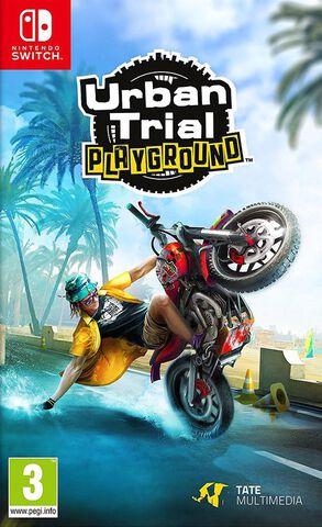 * Urban Trial