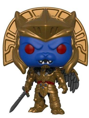 Figurine Funko Pop! N°667 - Power Rangers - Goldar