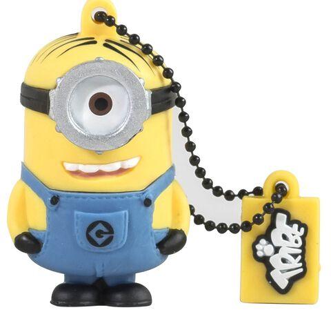 Cle USB Tribe 16 Go Minion Stuart