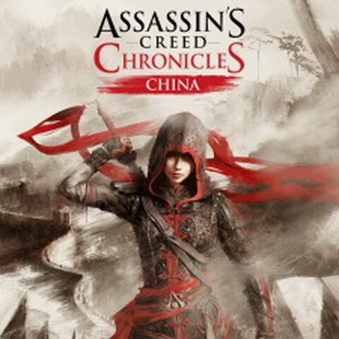 Assassin's Creed Chronicles China - Jeu complet - Version digitale
