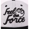 Casquette - Star Wars : Les Derniers Jedi - Feel The Force