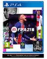 FIFA 21 - Versions PS5 et