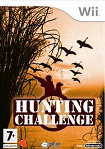 Hunting Challenge + Fusil à Canon Basculant