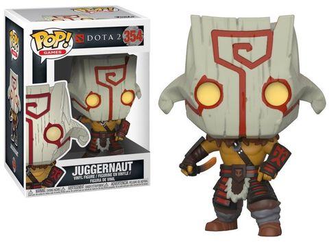Figurine Funko Pop! N°354 - Dota 2 - S1 Juggernaut