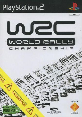 World Rally Champ.platinum