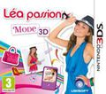 Lea Passion Mode 3d