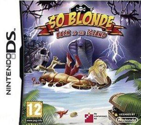 So Blonde, Retour Sur L'ile