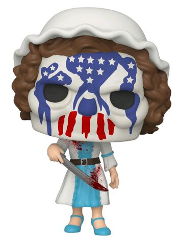 Figurine Funko Pop! - American Nightmare - Betsy Ross (ectn Yr)