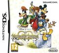 Kingdom Hearts : Re:coded