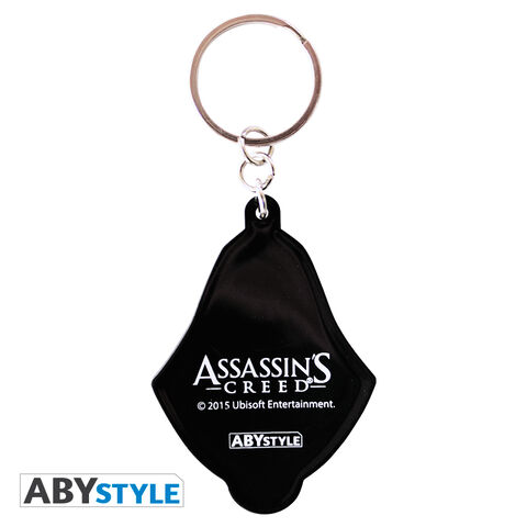 Porte-clés - Assassin's Creed - Assassin